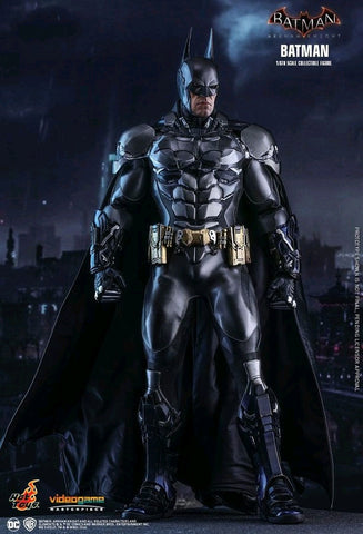"Batman: Arkham Knight - Batman 12"" 1:6 Scale Action Figure - Pre-Order"