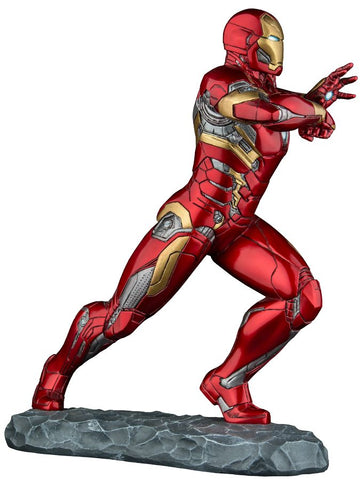 Captain America: Civil War - Iron Man 1:6 Scale Limited Edition Statue - Pre-Order