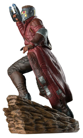 Guardians of the Galaxy - Star-Lord Limited Edition 1:6 Scale Statue - Pre-Order
