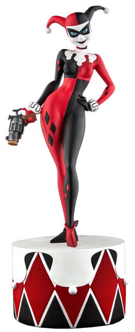 Batman: The Animated Series - Harley Quinn Statue - Pre-Order