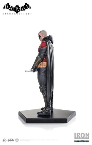 Batman: Arkham Knight - Robin 1:10 Scale Statue