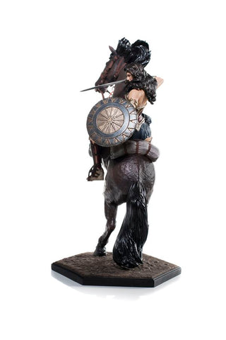 Wonder Woman Movie - Wonder Woman On Horse 1:10 Scale Statue - Pre-Order