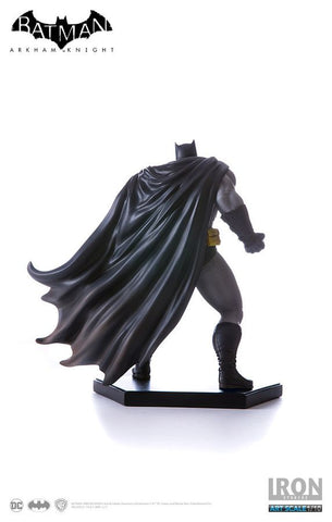 Batman: Arkham Knight - Batman: The Dark Knight Returns DLC Series 1:10 Art Scale Statue