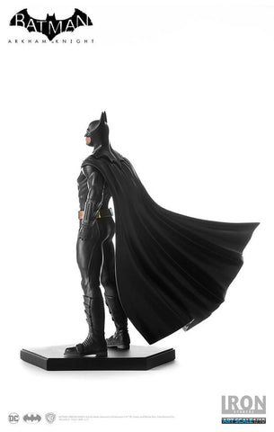 Batman: Arkham Knight - Batman 1989 DLC Series 1:10 Art Scale Statue - Pre-Order