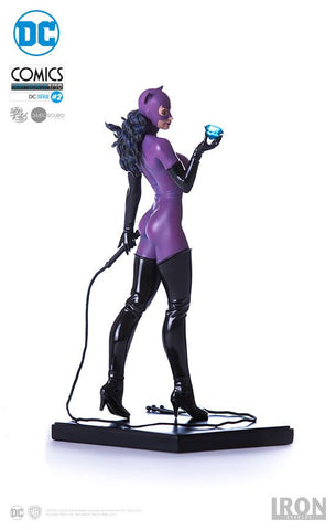 Batman - Catwoman 1:10 Art Scale Statue
