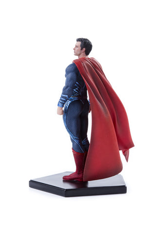 Batman vs Superman: Dawn of Justice - Superman 1:10 Art Scale Statue