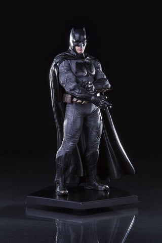 Batman vs Superman: Dawn of Justice - Batman 1:10 Art Scale Statue