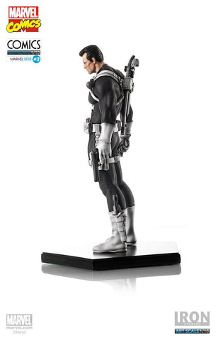 The Punisher - Punisher 1:10 Scale Statue