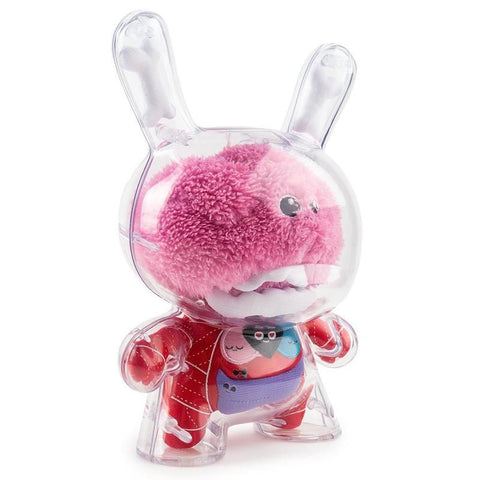 "Dunny - Plush Guts 8"" Dunny Vinyl Figure - Pre-Order"