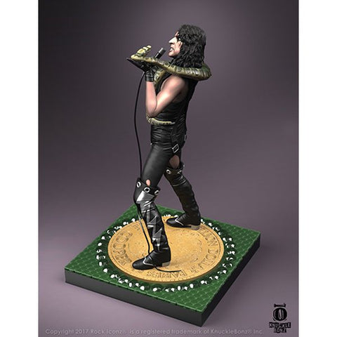 Alice Cooper - Billion Dollar Babies Rock Iconz Limited Edition Statue - Pre-Order