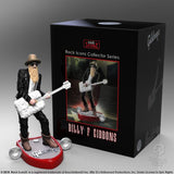 ZZ Top - Billy F Gibbons Rock Iconz Limited Edition Statue - Pre-Order