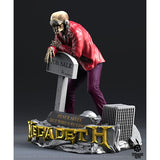 "Megadeath - Vic Rattlehead ""Peace Sells"" Rock Iconz Limited Edition Statue - Pre-Order"
