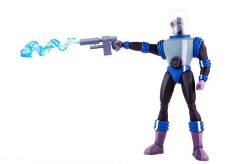 "Batman: The Animated Series - Mr Freeze 12"" Action Figure - Pre-Order"