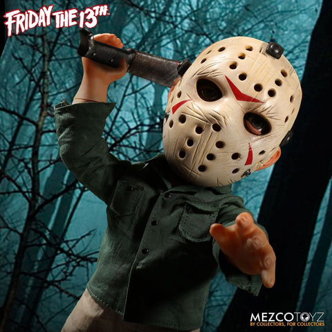 "Friday the 13th - Jason 15"" Mega Action Figure with Sound - Pre-Order"