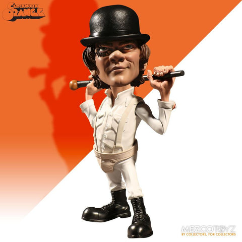 A Clockwork Orange - Alex Roto Action Figure - Pre-Order