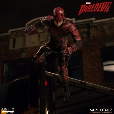 Daredevil - Netflix Daredevil One:12 Collective Figure - Pre-Order