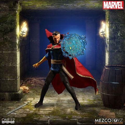 Doctor Strange - One:12 Collective Action Figure- Pre-Order