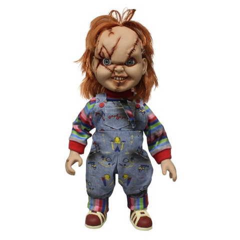"Child's Play - Chucky 15"" Talking Action Figure"