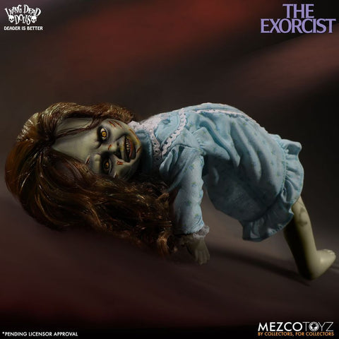 Living Dead Dolls - The Exorcist