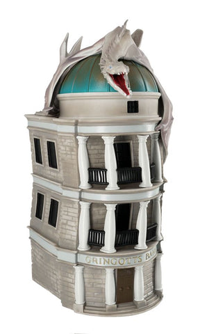 Harry Potter - Gringotts Bank Coin Bank - Pre-Order