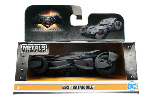 Batman - 2016 BvS Batmobile 1:32 Scale - Pre-Order