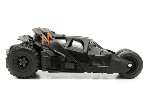 Batman - The Dark Knight Tumbler Batmobile 1:32 Scale - Pre-Order