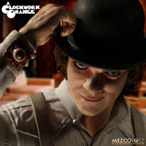 "A Clockwork Orange - Alex DeLarge 12"" 1:6 Scale Action Figure - Pre-Order"