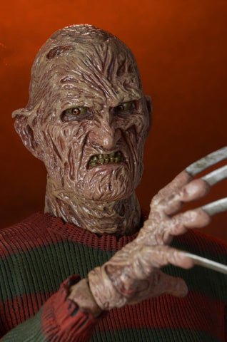 A Nightmare on Elm Street Part 2 - Freddy Krueger 1:4 Scale Action Figure