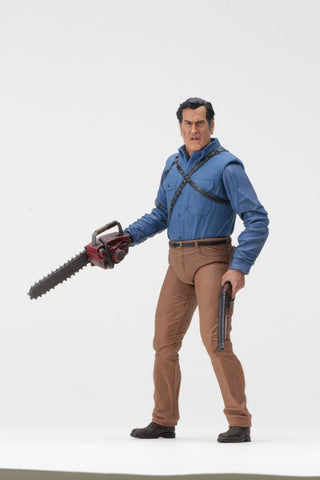 "Ash vs Evil Dead - 7"" Ultimate Ash Action Figure"