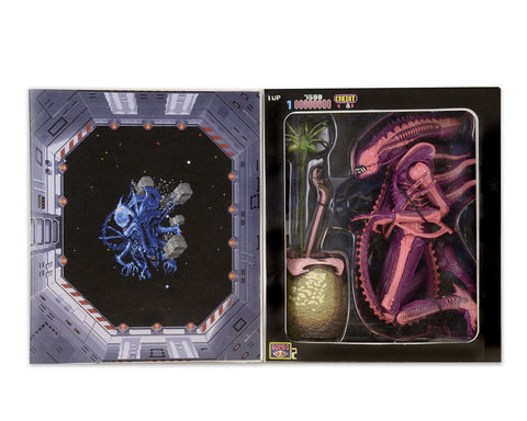 Aliens - 7 Inch Xenomorph Warrior (Arcade Appearance) Action Figure