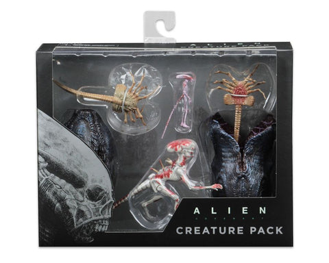 Alien Covenant - Action Figure Creature Accessory Pack