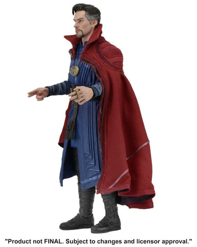 Doctor Strange - Doctor Strange 1:4 Scale Action Figure