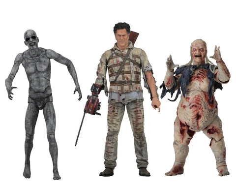Ash vs Evil Dead - Series 2: Adult Demon Spawn Action Figure - Pre-Order