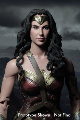 Wonder Woman Movie - Wonder Woman 1:4 Scale Action Figure - Pre-Order