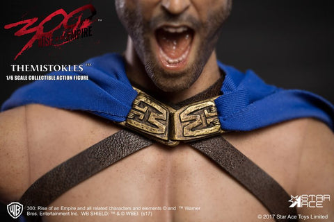 300 - Themistocles 1:6 Scale Action Figure