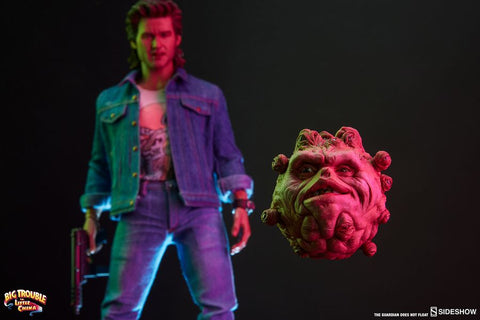 "Big Trouble in Little China - Jack Burton 12"" 1:6 Scale Action Figure - Pre-Order"