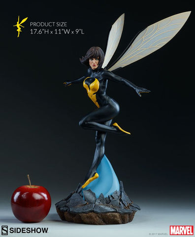 Avengers - Wasp Avengers Assemble Statue - Pre-Order