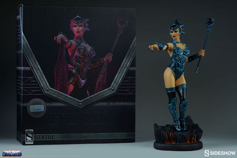 Masters of the Universe - Evil-Lyn Classic Statue - Pre-Order