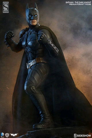 Batman: The Dark Knight - Batman Premium Format 1:4 Scale Statue