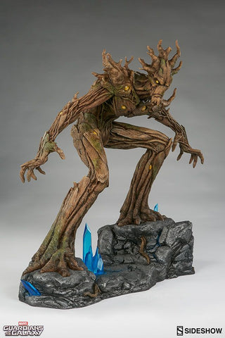 Guardians of the Galaxy - Groot Premium Format 1:4 Scale Statue
