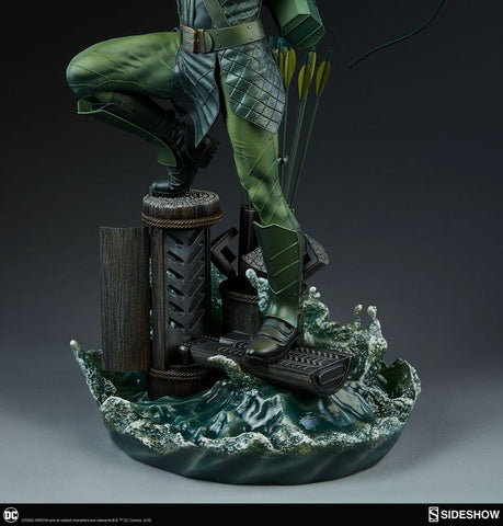 Green Arrow - Green Arrow Premium Format Statue - Pre-Order