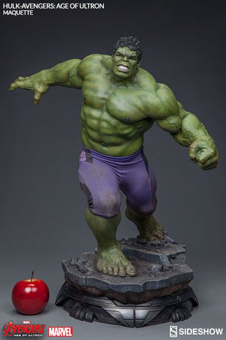 Avengers: Age of Ultron - Hulk Maquette Statue