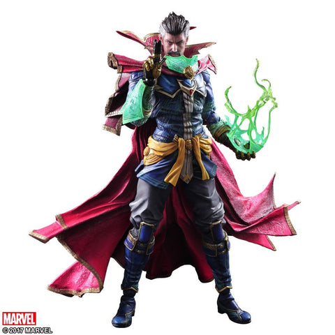 Doctor Strange - Play Arts Kai Action Figure