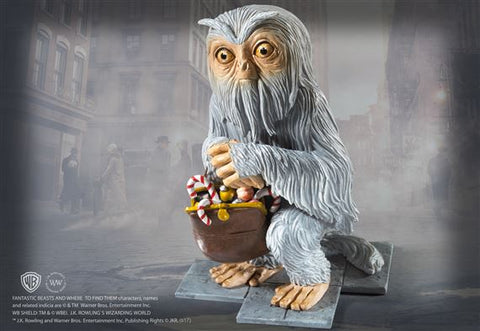 Fantastic Beasts and Where to Find Them - Magical Creatures: Demiguise Figure - Pre-Order