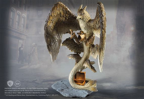 Fantastic Beasts and Where to Find Them - Magical Creatures: Thunderbird Figure - Pre-Order