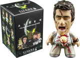 Alien - Nostromo Collection Titans Mystery Mini Blind Box Case of 20 Figures