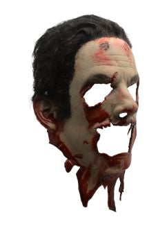 The Texas Chainsaw Massacre 2 - Skin Face Mask - Pre-Order