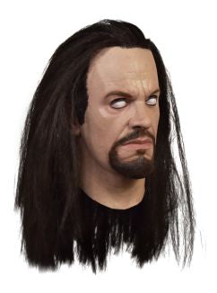 WWE - The Undertaker Mask - Pre-Order