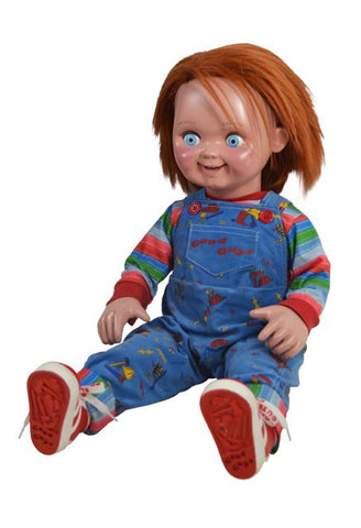 Child's Play 2 - Chucky Good Guys 1:1 Scale Replica Doll - Pre-Order
