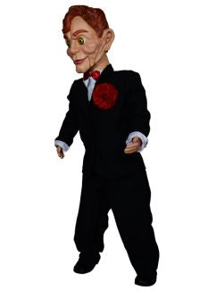 Goosebumps - Slappy the Dummy Life Size Prop - Pre-Order